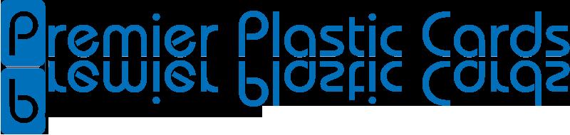 Premier Plastic Cards Logo