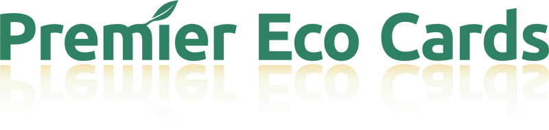 Premier Eco Cards Logo