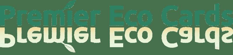 Premier Eco Cards Logo