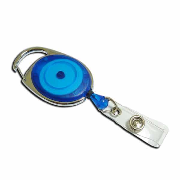 Blue Badge Reels