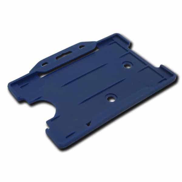 Navy Blue Card Holders
