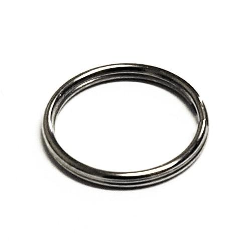 Metal Split Rings