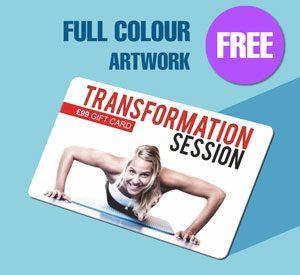 Free Full Colour Artwork