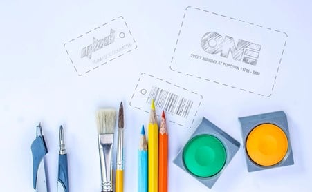 Designing and Artwork plastic cards from Premier Eco Cards
